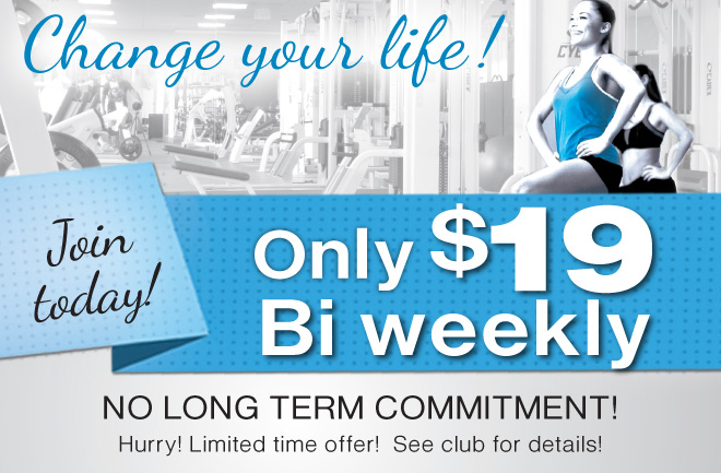 Change your life !